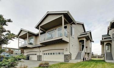 1309  Northbluff #2, Anchorage, Alaska